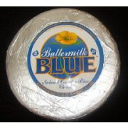 Buttermilk Blue Cheese, 6 Pound -- each.