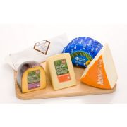 Roth Kase Cheese Board Kit Classic Selection, 2.5 Pound -- 5 per case.