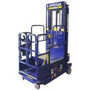 Ballymore Drivable Power Stocker Lift -- 1 each.