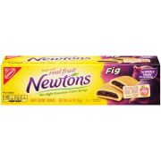 Nabisco Newtons Fig Cookies Convenience Pack, 6.5 Ounce -- 12 per case.