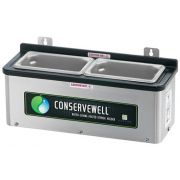 Server ConserveWell Utensil Holders without Timer, 230 Volt -- 1 each
