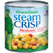 Green Giant Canned Mexicorn Corn Vegetable, 11 Ounce -- 12 per case.
