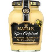 Maille Traditional Original Dijon Mustard, 7.5 Ounce -- 6 per case.