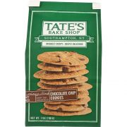 Tates Bake Shop Chocolate Chip Cookie, 7 Ounce -- 12 per case.