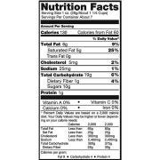 Cosmos Creations Puffed Corn Coconut Crunch Snack, 6.5 Ounce -- 12 per case.
