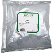 Frontier Herb Salt Free Chili Powder Seasoning Blend, 16 Ounce -- 6 per case