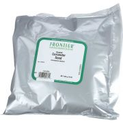 Frontier Herb Ground Coriander Seed Powder, 16 Ounce -- 6 per case