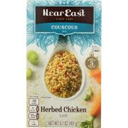 Near East Cous Herb Chick - 5.7 Oz Pack -- 12 Case