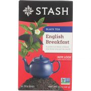 Tea English Breakfast, 20 Ct -- 6 Per Case.