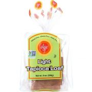 Ener-G Foods Light Tapioca Loaf, 8 Ounce -- 6 per case.