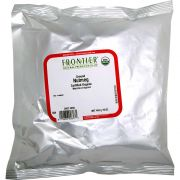 Frontier Herb Organic Ground Nutmeg, 16 Ounce -- 3 per case