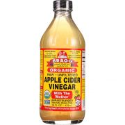 Bragg Apple Cider Vinegar, 16 Ounce -- 12 per case.