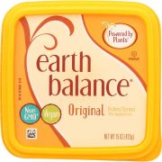 Earth Balance Natural Buttery Spread, 15 Ounce -- 18 per case.