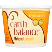 Earth Balance Natural Buttery Spread, 45 Ounce -- 6 per case.