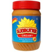 Natural Sunflower Seed Sun Butter, 16 Ounce -- 6 per case