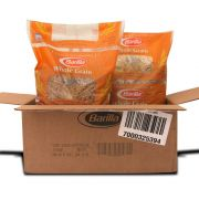 Barilla Elbows 100 Percent Whole Grain Pasta, 160 Ounce -- 2 per case.