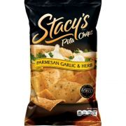Stacys Parmesan Garlic and Herb Pita Chips, 7.3 Ounce -- 12 per case.