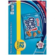 Kraft Nabisco Multipacks Chips Ahoy Mini Chocolate Chip Cookies, 12 Ounce -- 4 per case.