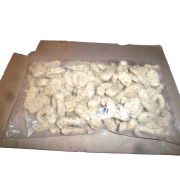 Tampa Maid Italian Breaded Calamari Ring, 2 Pound -- 6 per case.