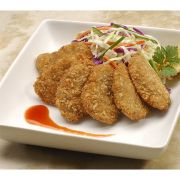 Tampa Maid Seafood Country Breaded Oyster, 2 Pound -- 4 per case.