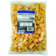 Green Bay Cheese Colby Jack Cheese Cube, 3/4 inch -- 1 each.