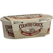 Country Crock Original Vegetable Oil Spread, 7.5 Ounce -- 12 per case.