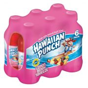 Hawaiian Punch - Lemon Berry, 10 Fluid Ounce -- 24 per case.