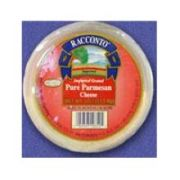 Racconto Parmesan Grated Cheese, 8 Ounce -- 6 per case.