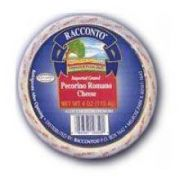 Racconto Romano Grated Cheese, 8 Ounce -- 6 per case.