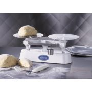 Edlund BDSS Series Deluxe Bakers Dough Scale, 8 Pound x 1/4 Ounce -- 1 each.