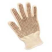 Hot Mill Knit Glove - 29 Ounce -- 1 pair.
