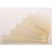 """Bamboo Skewer, 12"""" 16 Case --- 100 Count"""