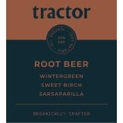 Tractor Organic Root Beer Soda Syrup, 2.5 Gallon -- 1 each.