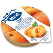 Hero Apricot Fruit Spread -- 216 per case.