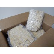 Wing Hing Egg Pink Noodle, 5 Pound -- 6 per case.