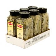 C.F. Sauer Foods Bay Leaf, 2 Ounce -- 6 per case.