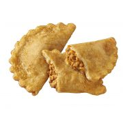 El Monterey Beef and Cheese Empanadas, 3 Ounce -- 24 per case.
