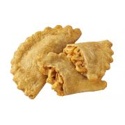 El Monterey Chicken and Cheese Empanadas, 3 Ounce -- 24 per case.