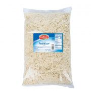 Sorrento Imported Shredded Parmesan Cheese, 5 Pound -- 6 per case.