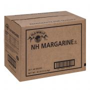 Old World NH Solids Margarine, 1 Pound -- 30 per case.
