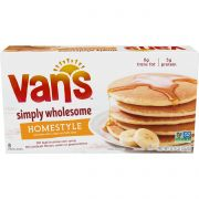 Vans Buttermilk Pancake, 9 Ounce -- 12 per case.
