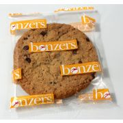 Bonzers Cookie, Ultimate Reduced Fat Chocolate Chip 51 Percent Whole Grain, 1.5 Ounce -- 72 per case.