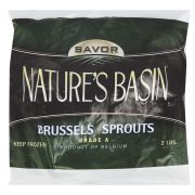 Savor Imports Brussel Sprout, 2 Pound -- 12 per case.