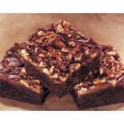 Sweet Street Shelf Stable Turtle Brownie, 16A -- 60 per case.