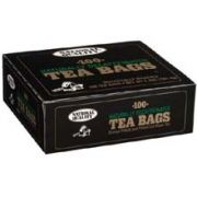 National Quality Naturally Decaffeinated Tea - 100 tea bags per box, 5 boxes per case