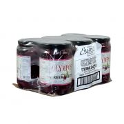Savor Brands Steamed Greek Beet, 24.3 Ounce -- 6 per case.