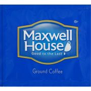 Maxwell House Ground Coffee, 0.7 Ounce -- 100 per case.