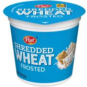 Post Assorted Cereal Cup Pack -- 60 per case.