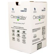 Clear Valley High Oleic Canola Frying Oil, 35 Pound -- 1 each.