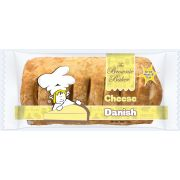 Brownie Baker Cheese Danish, 5 Ounce -- 54 per case.